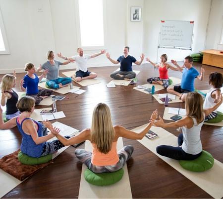 Level One Diploma of Yoga Studies and Teacher Training
