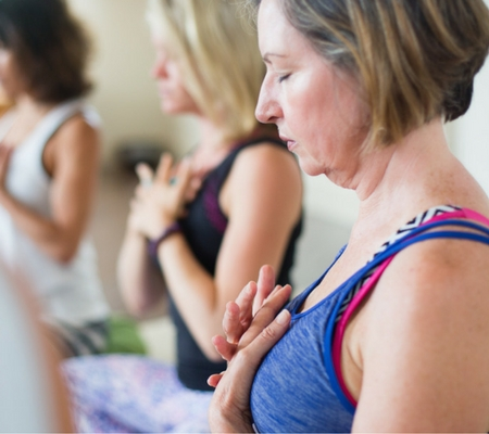 Heart of Yoga Personal Development Course