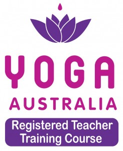 Yoga Australia Accredited Course