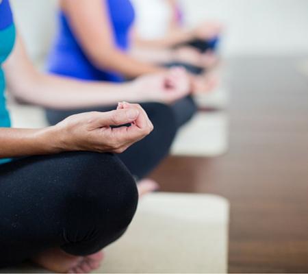 Yoga Psychology for Mental Health Professionals