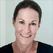 Bronwyn Forsyth - Yoga Teacher