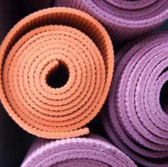 Beginners Yoga Cammery