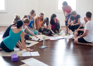 Yoga Teacher Training, Yoga Therapy Training and Continuing Education at The Yoga Institute, Sydney