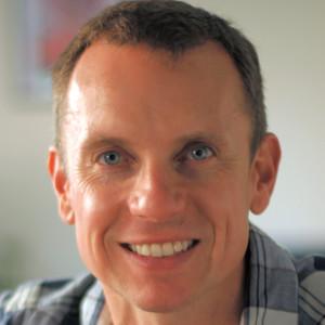Campbell Wilson - Yoga Teacher