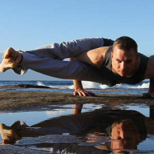 Campbell Wilson Asana - Yoga Teacher