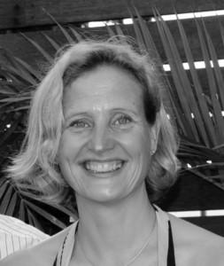 Ute Koehler - Yoga Teacher