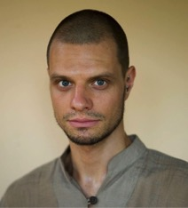 Paul Slotwinski - Yoga Teacher