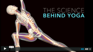 Film: The Science of Yoga