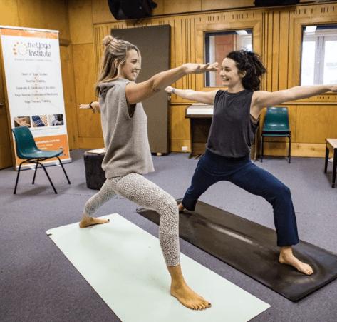 Private Yoga Lessons, Personalised Yoga