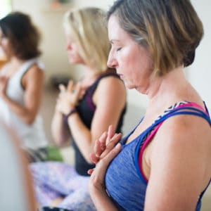 Learn the core principles of meditation