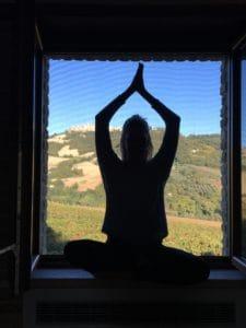 Yoga Holiday: Savour Italy