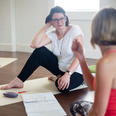 Tell Us Your Yoga Teaching Story